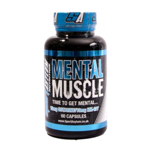 Mental Muscle